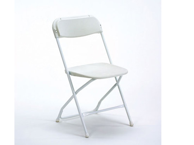Brown Folding Chair image