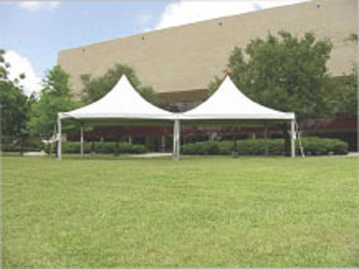 30 ft  x 50 ft  Frame Tent image
