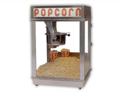 Popcorn Machineimage