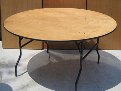 "48"" Round Table image"