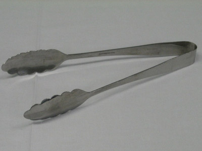 Serving Tongs image