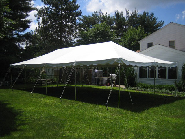 20x40 Tent Package image