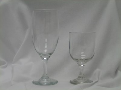 10 oz. Water Glass image