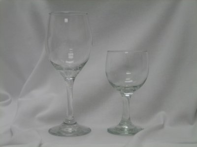 6.5 oz. Wine Glass image